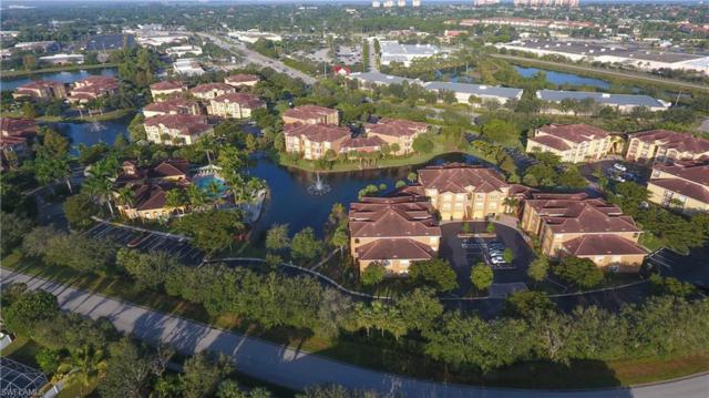 15590 Ocean Walk Cir #113, Fort Myers, FL 33908 (MLS #219043794) :: The Naples Beach And Homes Team/MVP Realty