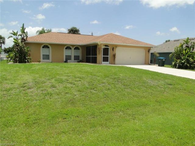 1207 SW 11th Pl, Cape Coral, FL 33991 (MLS #219043874) :: Palm Paradise Real Estate