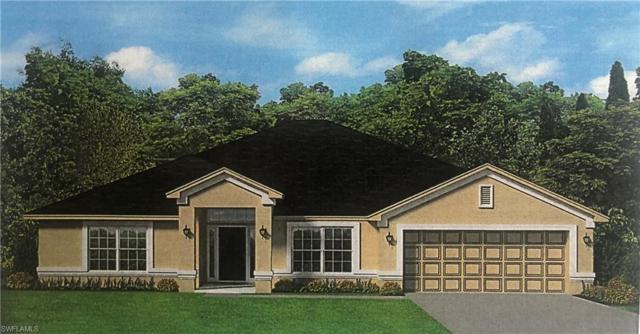 610 Louis Ave, Lehigh Acres, FL 33972 (MLS #219043899) :: Palm Paradise Real Estate