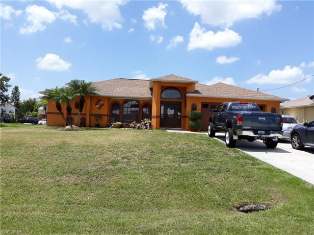 4101 14th St W, Lehigh Acres, FL 33971 (MLS #219043920) :: Royal Shell Real Estate