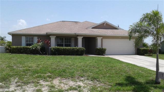 120 NW 7th St, Cape Coral, FL 33993 (MLS #219043921) :: Kris Asquith's Diamond Coastal Group