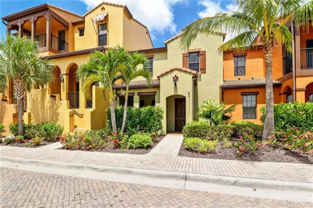 11875 Izarra Way #8703, Fort Myers, FL 33912 (MLS #219043927) :: RE/MAX Realty Group