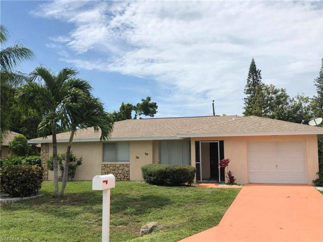 1415 SE 37th St, Cape Coral, FL 33904 (MLS #219043932) :: #1 Real Estate Services