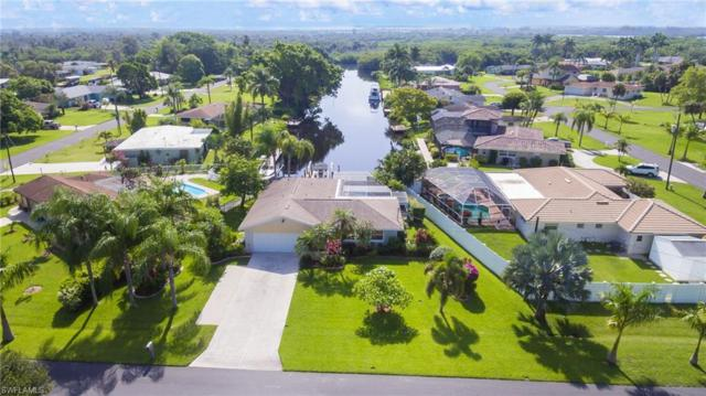 2256 Club House Rd, North Fort Myers, FL 33917 (MLS #219043943) :: The Naples Beach And Homes Team/MVP Realty