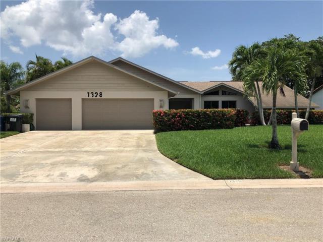 1328 Chalon Ln, Fort Myers, FL 33919 (MLS #219043944) :: Clausen Properties, Inc.