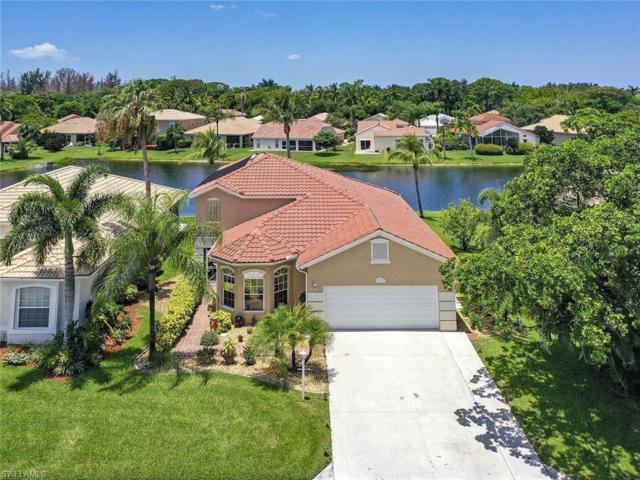 9720 Casa Mar Cir, Fort Myers, FL 33919 (MLS #219043949) :: Kris Asquith's Diamond Coastal Group