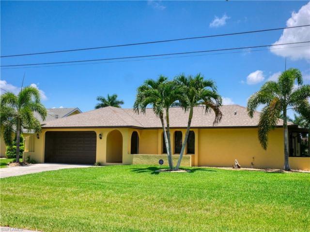 1433 El Dorado Pky W, Cape Coral, FL 33914 (MLS #219043954) :: RE/MAX Realty Team