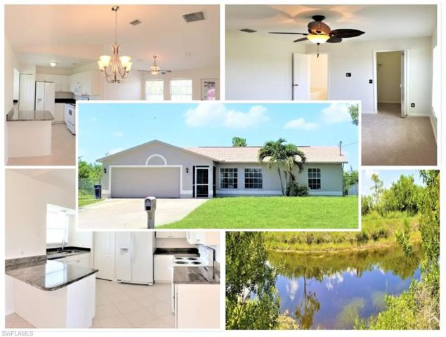 3726 Hyde Park Dr, Fort Myers, FL 33905 (MLS #219044047) :: John R Wood Properties