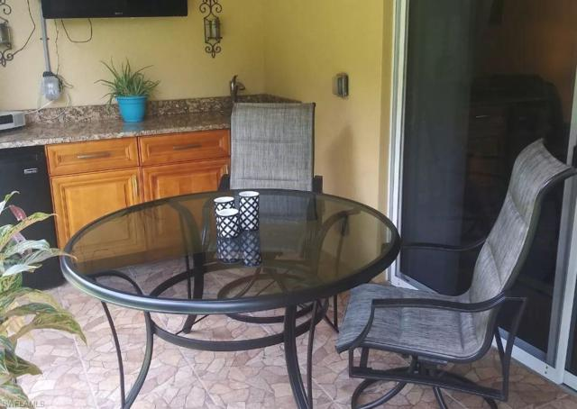 1101 Winding Pines Cir #101, Cape Coral, FL 33909 (MLS #219044065) :: Palm Paradise Real Estate