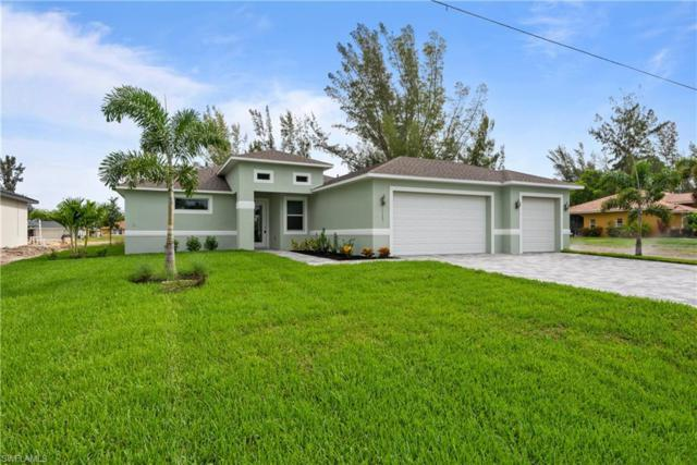1817 SW 29th Ter, Cape Coral, FL 33914 (MLS #219044072) :: RE/MAX Realty Team