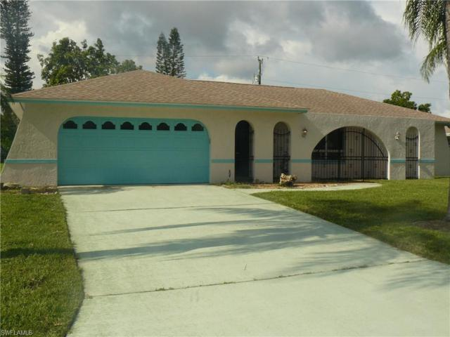 1532 SE 42nd Ter, Cape Coral, FL 33904 (MLS #219044093) :: Palm Paradise Real Estate
