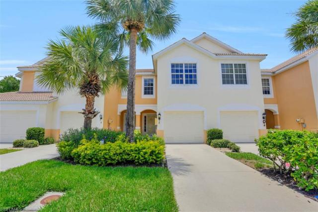8390 Village Edge Cir. #4, Fort Myers, FL 33919 (MLS #219044104) :: RE/MAX Realty Group