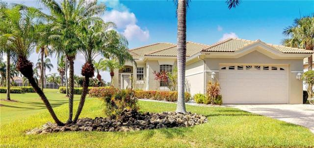 9249 Garden Pointe, Fort Myers, FL 33908 (MLS #219044118) :: RE/MAX Realty Team