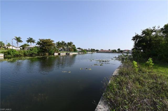128 SE 15th Pl, Cape Coral, FL 33990 (MLS #219044131) :: John R Wood Properties