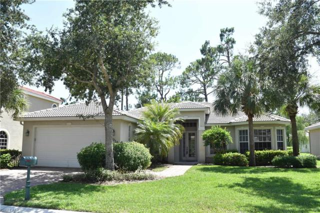 3915 Aurora Ct, Naples, FL 34116 (MLS #219044132) :: Royal Shell Real Estate