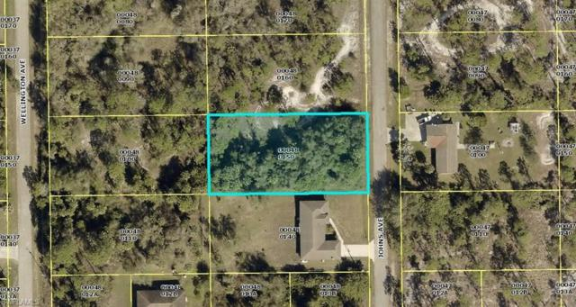305 Johns Ave, Lehigh Acres, FL 33936 (MLS #219044144) :: RE/MAX Realty Team