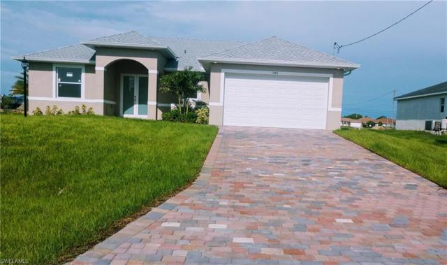 1405 NW 8th Pl, Cape Coral, FL 33993 (MLS #219044161) :: Kris Asquith's Diamond Coastal Group