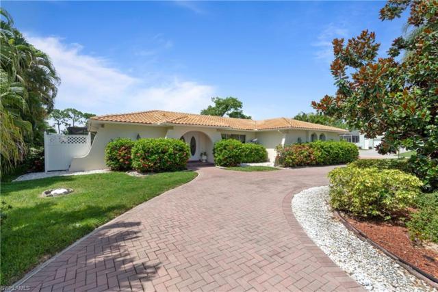 6114 Deer Run, Fort Myers, FL 33908 (MLS #219044164) :: The Naples Beach And Homes Team/MVP Realty