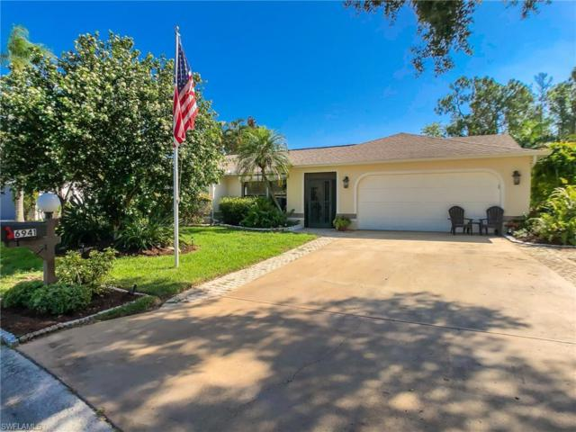 6941 Saint Edmunds Loop, Fort Myers, FL 33966 (MLS #219044178) :: RE/MAX Realty Team