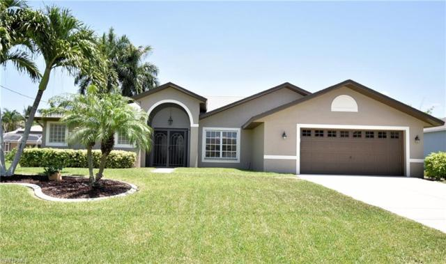 2619 SW 52nd Ter, Cape Coral, FL 33914 (MLS #219044212) :: Kris Asquith's Diamond Coastal Group