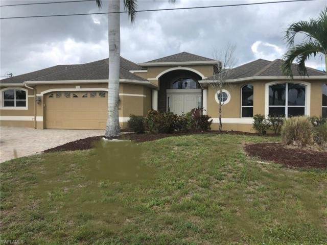 4417 SW 18th Pl, Cape Coral, FL 33914 (MLS #219044216) :: RE/MAX Realty Group