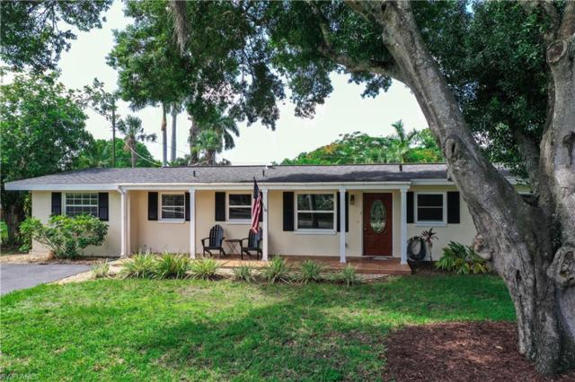 1842 Grove Ave, Fort Myers, FL 33901 (MLS #219044233) :: John R Wood Properties