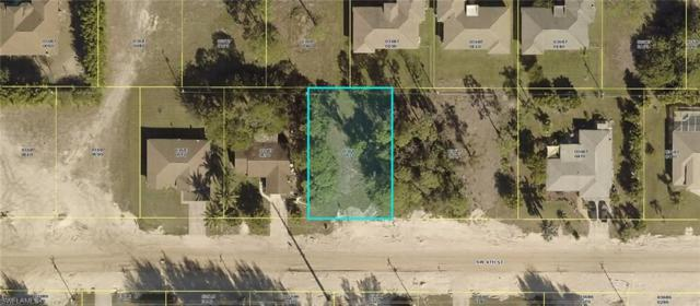 2243 SW 4th St, Cape Coral, FL 33991 (MLS #219044243) :: Kris Asquith's Diamond Coastal Group