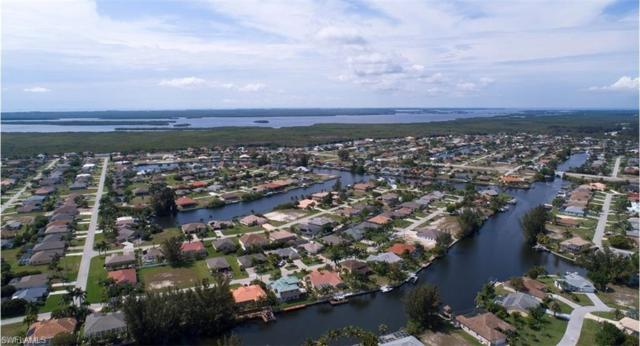 1214 NW 41st Pl, Cape Coral, FL 33993 (MLS #219044295) :: John R Wood Properties