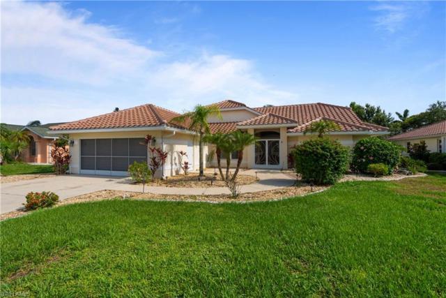 26107 Rampart Blvd, Punta Gorda, FL 33983 (MLS #219044309) :: Royal Shell Real Estate
