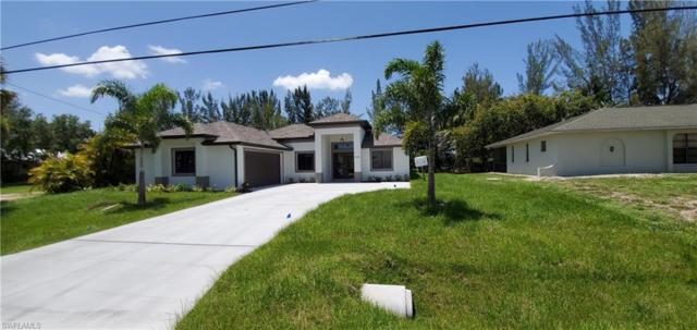 528 SW 12th Ter, Cape Coral, FL 33991 (MLS #219044317) :: John R Wood Properties