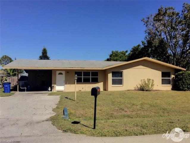 2431 Ephraim Ave, Fort Myers, FL 33907 (MLS #219044369) :: John R Wood Properties