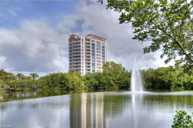 8771 Estero Blvd #607, Bonita Springs, FL 33931 (MLS #219044382) :: RE/MAX Realty Group