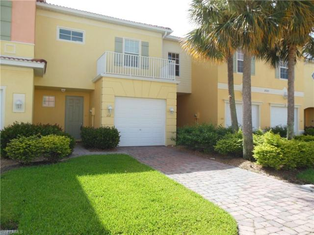16081 Via Solera Cir #102, Fort Myers, FL 33908 (MLS #219044393) :: Kris Asquith's Diamond Coastal Group