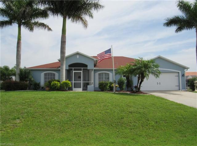 2033 NW 3rd St, Cape Coral, FL 33993 (MLS #219044426) :: Kris Asquith's Diamond Coastal Group
