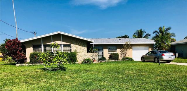 2822 SE 17th Ave, Cape Coral, FL 33904 (MLS #219044512) :: RE/MAX Realty Group