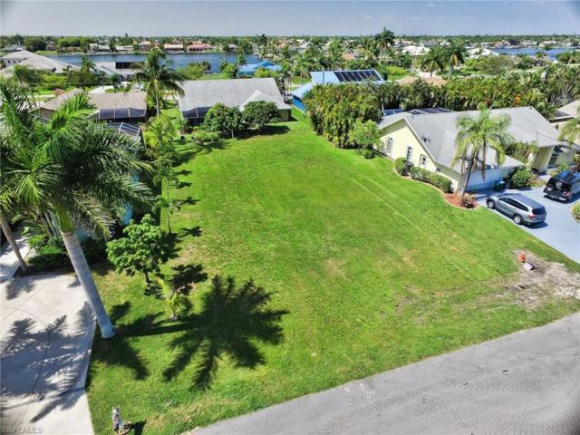 619 SW 56th St, Cape Coral, FL 33914 (MLS #219044540) :: Clausen Properties, Inc.