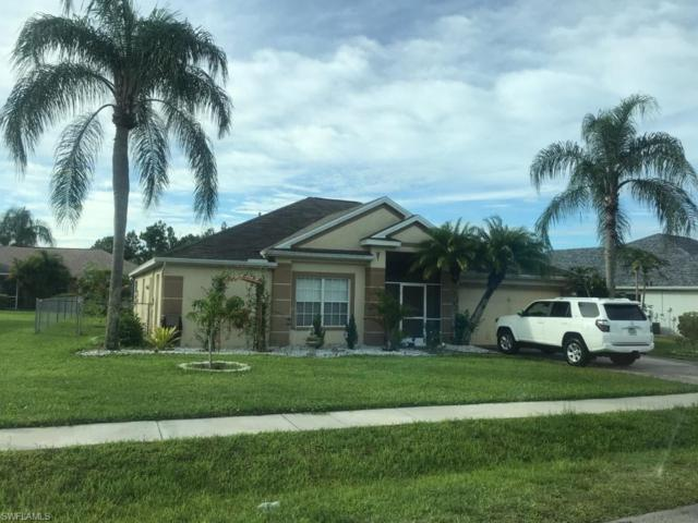 1516 Honor Ct, Lehigh Acres, FL 33971 (MLS #219044584) :: The Naples Beach And Homes Team/MVP Realty