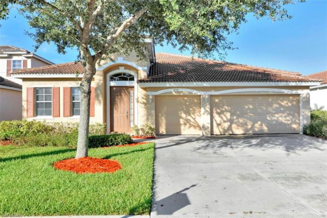 3016 Lake Manatee Ct, Cape Coral, FL 33909 (MLS #219044619) :: Sand Dollar Group
