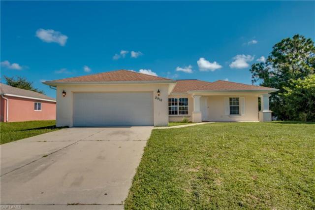 2910 65th St W, Lehigh Acres, FL 33971 (MLS #219044695) :: RE/MAX Radiance