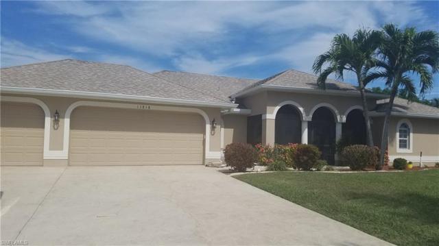 11818 Royal Tee Ct, Cape Coral, FL 33991 (MLS #219044746) :: Royal Shell Real Estate