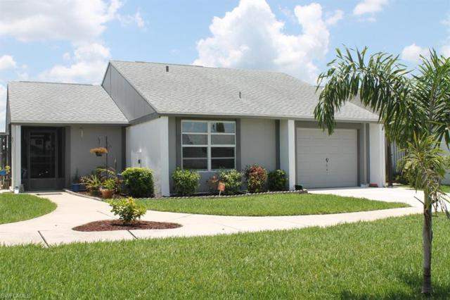 9708 Maplecrest Cir #1, Lehigh Acres, FL 33936 (#219045002) :: The Dellatorè Real Estate Group