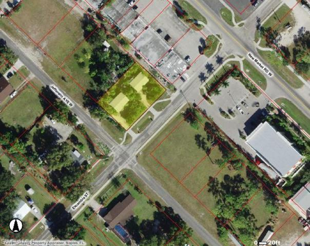 806 Escambia St, Immokalee, FL 34142 (MLS #219045028) :: RE/MAX Realty Group