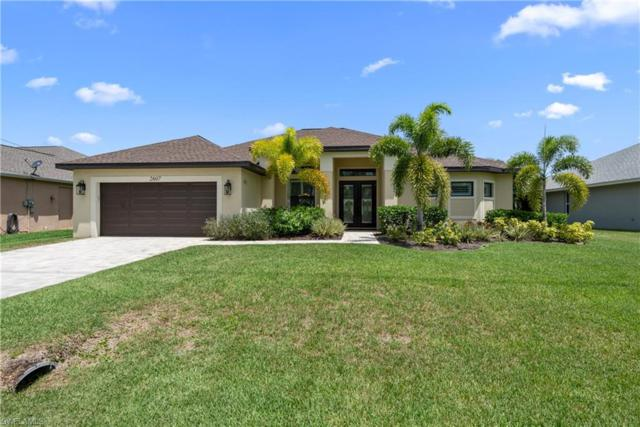 2607 SW 28th Ter, Cape Coral, FL 33914 (MLS #219045040) :: Palm Paradise Real Estate
