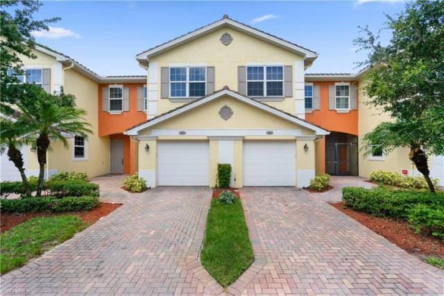 4341 Lazio Way #1203, Fort Myers, FL 33901 (#219045073) :: Southwest Florida R.E. Group Inc