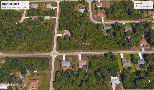 3734 Kemper St, Fort Myers, FL 33905 (MLS #219045101) :: Sand Dollar Group
