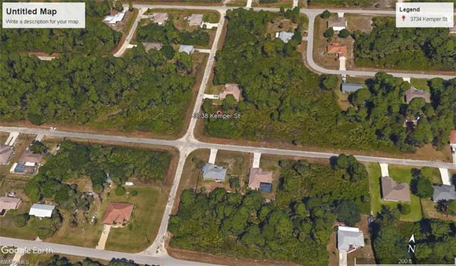 3738 Kemper St, Fort Myers, FL 33905 (MLS #219045104) :: Sand Dollar Group