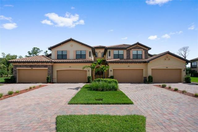 9468 Casoria Ct #101, Naples, FL 34113 (MLS #219045245) :: Sand Dollar Group
