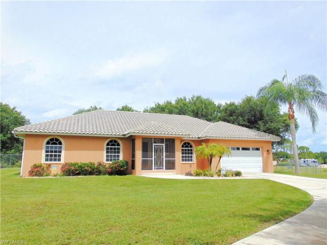 20101 Huffmaster Rd, North Fort Myers, FL 33917 (MLS #219045380) :: Clausen Properties, Inc.