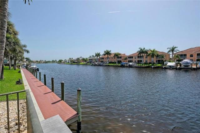 4525 Country Club Boulevard #212, Cape Coral, FL 33904 (#219045517) :: Jason Schiering, PA