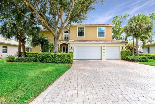 3719 Recreation Ln, Naples, FL 34116 (MLS #219045622) :: RE/MAX Realty Group